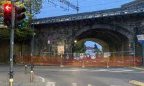 Lavori al ponte della Malpensata, da mercoledì la strada dovrebbe riaprire (per fortuna)