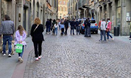 Contagi ancora giù in Bergamasca: 423 casi dal 19 al 25 maggio. I dati Comune per Comune