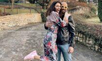 La modella e influencer Paola Turani ha comprato la villa che era di Vittorio Feltri
