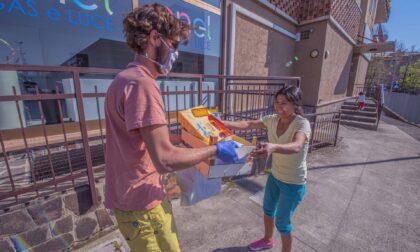 Un anno dalla fine del primo lockdown: il video-racconto dei volontari di SuperBergamo