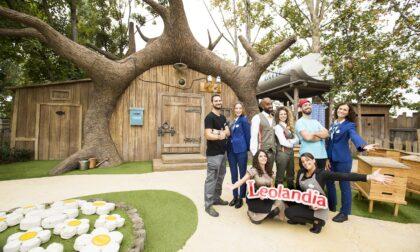 Il parco divertimenti Leolandia cerca personale per la stagione estiva: ecco come candidarsi