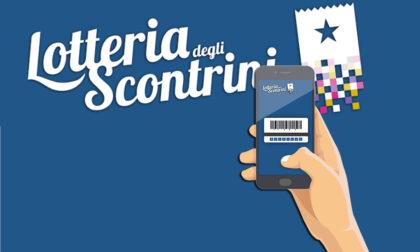 Lotteria degli scontrini: a Mozzo assegnato uno dei dieci premi da centomila euro