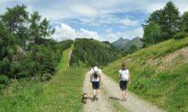 Vacanze e attività a misura di animale: Valnegra è il primo Borgo Dog della Lombardia