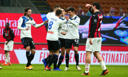 Atalanta-Milan: gli ultimi precedenti dicono Dea, ma i rossoneri fuori casa sono forti