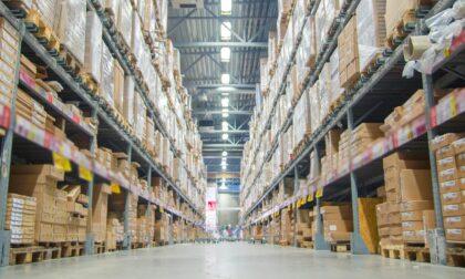 Bassa sempre più terra della logistica: in arrivo un nuovo centro, stavolta a Morengo