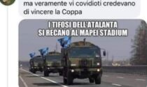 Tifosi atalantini paragonati alle vittime del Covid, Belotti querela utente Facebook