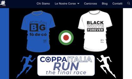 Coppa Italia Run, gara di solidarietà tra tifosi di Atalanta e Juventus per sostenere la Casa di Leo