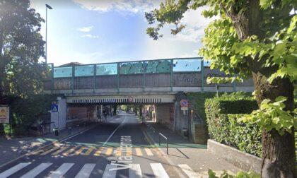 Via Tremana chiude al traffico: al via i lavori sul ponte della circonvallazione