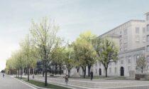 Nuova piazza Matteotti, addio parcheggi. La Lega storce il naso: «Si crei un auto-silo»