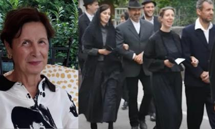 Casnigo piange Antonietta Guerini, volontaria generosa fra tovaglie e costumi d'epoca