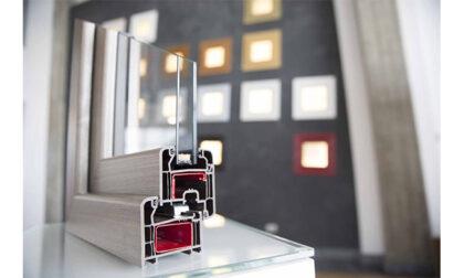 Serramenti in PVC, GLEM EXPO valorizza il made in Italy