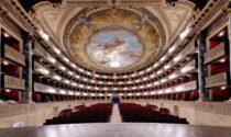 Il Teatro Donizetti riapre al pubblico dopo il restauro. Ecco come avere i biglietti