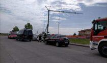 Tragedia sul lavoro a Pagazzano, 46enne muore schiacciato in un cantiere