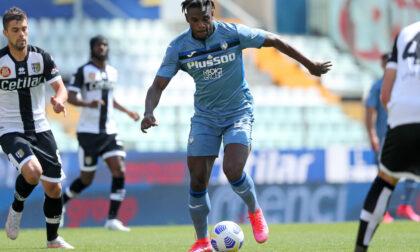 Arriva il Benevento, gli obiettivi: la vittoria e Zapata miglior marcatore straniero in A