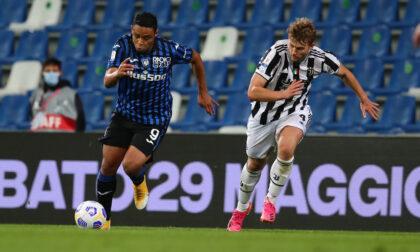 Confermato: amichevole Juventus-Atalanta il 14 agosto a Torino, aperto il settore ospiti