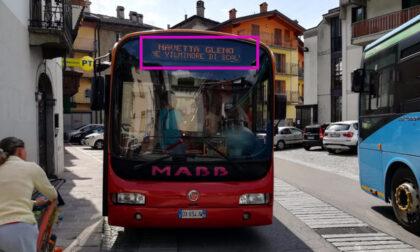 Inizia l'estate in Val di Scalve: riparte il servizio di bus navetta per la Diga del Gleno