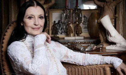 Addio a Carla Fracci: l'ètolie della Scala aveva 84 anni