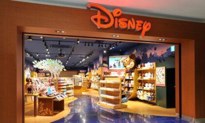 Disney Store chiude tutti i negozi d'Italia (anche all'Oriocenter): 230 lavoratori a rischio