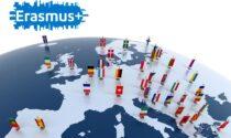 Il programma Erasmus+ guarda alle scuole superiori: Caniana e Paleocapa in prima linea