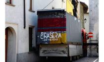 La Braseria On the Road