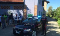 La protesta dei dipendenti della cooperativa Rinnovamento, quella dell'inchiesta migranti