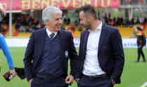 Gasperini-De Zerbi, il confronto è impietoso: lo score dice 7 vittorie a una per il nerazzurro