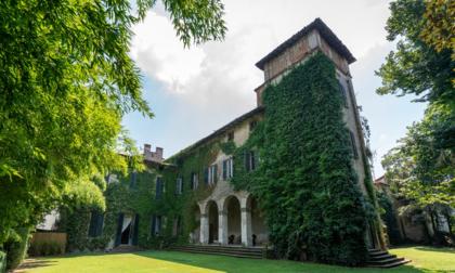 Il castello di Lurano tra i progetti di valorizzazione del Ministero della Cultura
