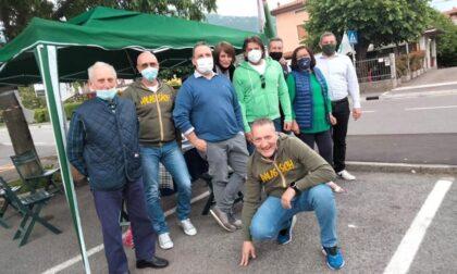 A Bergamo la Lega si riorganizza: arrivano i distretti