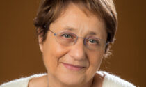 Luisa Pecce, la sentinella della città, nemica degli spacciatori