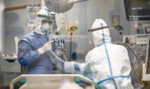 Stabili i casi a Bergamo, 9 in più. In Lombardia 11 pazienti in meno in terapia intensiva