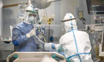 A Bergamo 41 positivi. Negli ospedali lombardi due pazienti ricoverati in meno
