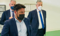 Ufficiale, Paolo Franco passa a Fratelli d'Italia: «È un partito con le idee chiare»