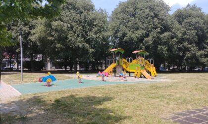 La fontana al Parco della Clementina: il Comune la vuole, molti residenti no