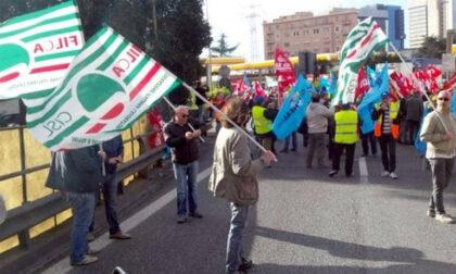 Giornata delle vittime sul lavoro, i sindacati: «Servono più ispettori a Bergamo»