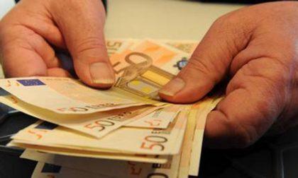 Pensionata perde a Treviolo 1.500 euro, signore li ritrova e viene ricompensato