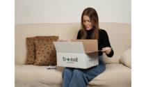 B-exit è garanzia di scarpe, borse e accessori firmati in saldo 100% originali
