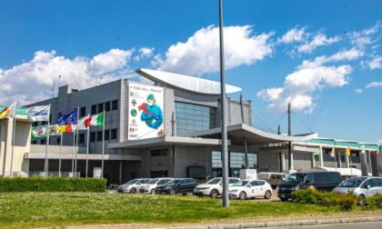 L'ospedale in Fiera non esiste più. Apparecchiature in dono ad altre strutture bergamasche