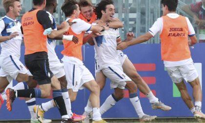 La Primavera non molla mai: doppio Cortinovis, Roma battuta e semifinale raggiunta
