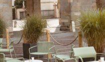 Torna il T-Garden del Caffè del Tasso, per ritrovarsi sotto le stelle di Piazza Vecchia