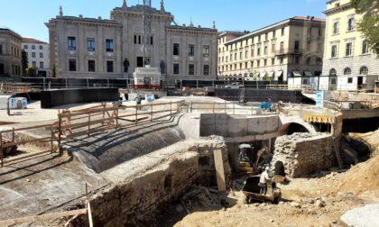 Da bunker antiaereo a ristorante e luogo d'intrattenimento: il nuovo Diurno aprirà nel 2022