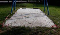 Atti di vandalismo nei parchi. E a chi protesta viene gettata cacca di cane in giardino