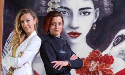 Nuovo ristorante bergamasco nella Guida Michelin: il Manga di Albano