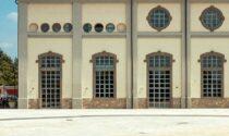 La piazza dell'ex centrale di Daste e Spalenga intitolata a De André: Dori Ghezzi alla cerimonia