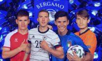 10 frasi sugli atalantini agli Europei e in Coppa America