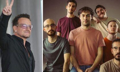Il caso social del presunto plagio di Bono e Martin Garrix ai Pinguini Tattici Nucleari