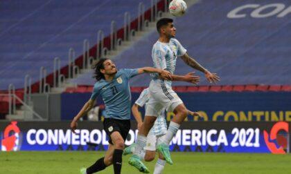 Cristian Romero è tornato in campo, per lui 90' minuti con l'Argentina in Copa America