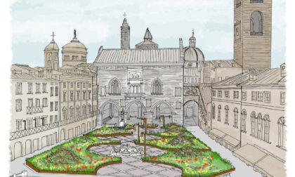 A settembre tornano I Maestri del Paesaggio: ecco come sarà Piazza Vecchia verde