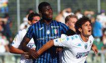 Niente da fare per la Primavera, scudetto all'Empoli: a Sassuolo finisce 5-3 per i toscani