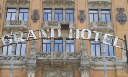 La Grande Bellezza di San Pellegrino: anche il Grand Hotel è pronto e attende un gestore