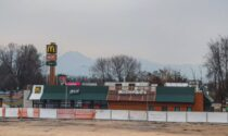 Riqualificazione ex Mangimi Moretti: dopo il McDonald's arriva un supermercato Lidl